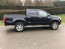 toyota hilux occasion france toyota hilux suv noir occasion 15 990 158 421 km