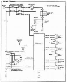 1994 honda accord radio wiring 1996 honda accord stereo wiring diagram
