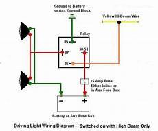 auxiliary lighting