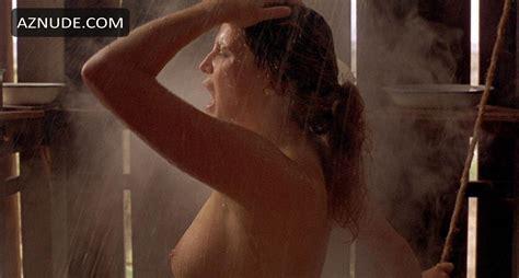 Claudette Mink Nude