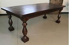Most Popular Dining Table Leg Styles Ecustomfinishes