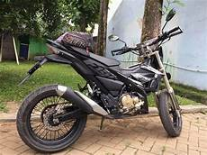 Satria Fu Modif Touring by Modifikasi Satria Fu Japstyle Modifikasi Motor Japstyle