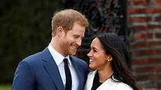 Harry And Meghan 13 Facts About The Newly Engaged Royal