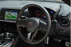 Nissan Gt R Interior Autocar