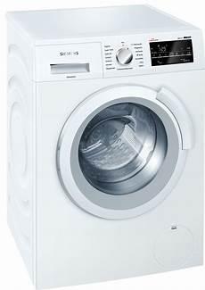 siemens waschmaschine 6 kg siemens ws12t490ch waschmaschine
