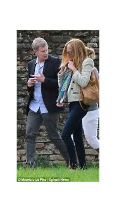 cat deeley and kielty honeymoon in italy but downplay with a distinct lack of