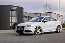 Audi A3 Sedan Gets Tweaked By Df Automotive Carscoops