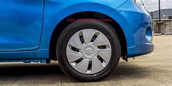 Leaked Upcoming Suzuki Cultus Features & Specifications