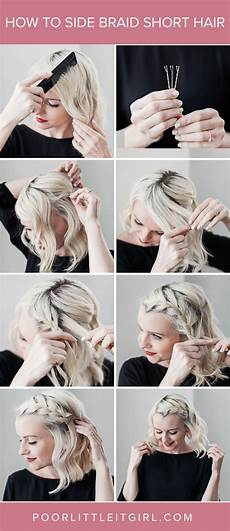 How To Do Braided Hairstyles For Hair