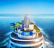 royal caribbean announces 97 million voyager of the seas