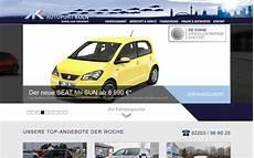 ak autoport köln responsive webdesign f 252 r die ak autoport k 246 ln gmbh