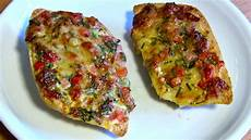 pizzabr 246 tchen pizza snack selber machen fingerfood