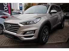 Hyundai Tucson 1 6 Sonderedition Advantage