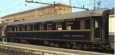 carrozza ferroviaria carrozze restaurant ciwl con carrozzeria in metallo