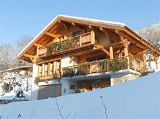 Location Chalet Individuel Chalet Lucyanne Gervais
