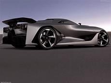 new nissan car 2020 vision gran turismo concept