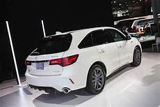 2020 Acura Mdx Aspec by 2020 Acura Mdx Changes And Redesign Suv Project