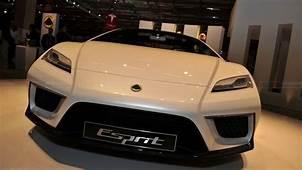 2020 Lotus Esprit Supercar To Slot Above Evora Take On
