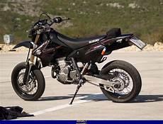 2007 Suzuki Dr Z 400 S Moto Zombdrive