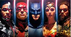 justice league 2 justice league 2 would released today if things went