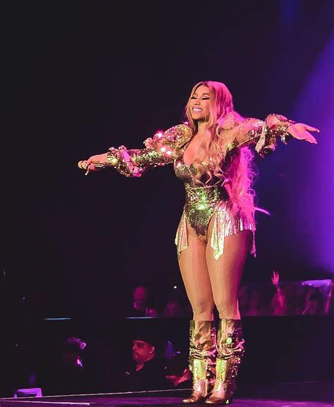 Nicki Minaj Legs