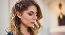 hairstyles with side braids 25 side braid hairstyles which are simply spectacular