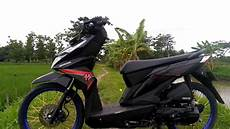 Modifikasi Motor Beat 2017 by Motor Modifikasi Honda Beat Esp 2017 Yang Dimodel Ala