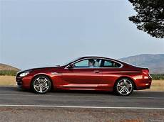 bmw 6 series coupe 2012 picture 39 of 205