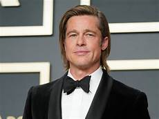 Brad Pitt Brad Pitt Criticises Trump Impeachment Trial Verdict After