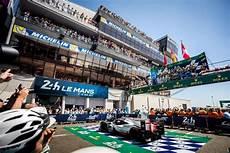 Les 24 Heures Du Mans 2017 En 24 Chiffres Aco