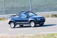 New Dacia Duster Up Is Real But Only For Fleet Use