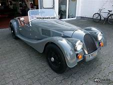Morgan Vehicles With Pictures Page 2