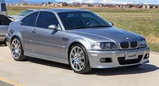 six speed bmw e46 m3 is for the driving enthusiast carscoops