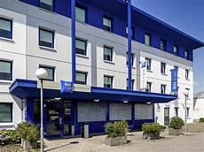Hotel In Frankfurt Ibis Hotel Frankfurt Messe West