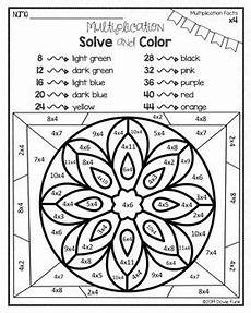 multiplication coloring worksheets 15463 multiplication coloring worksheets stained glass solve and color set 1