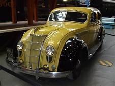 1935 Chrysler Airflow C1 Six Passenger Sedan  Vroom