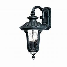 acclaim lighting lanai collection 3 light black coral
