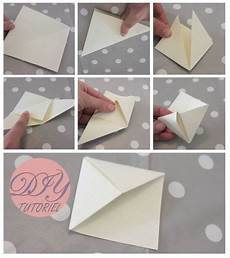 diy les marques pages quot origami quot marque page origami
