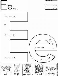letter e tracing worksheets for preschool 23587 image result for e tracing teaching alphabet worksheets preschool worksheets letter e