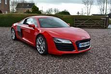 Audi R8 V8 Driven Audi R8 V8 4 2fsi Quattro The Crittenden