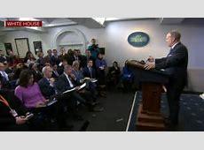former white house press secretaries
