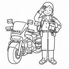 pictures policeman and coloring pages coloring pages for coloring for