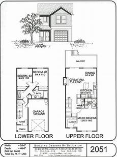 simple two story house plans two story house different idea with two bedrooms downstairs building