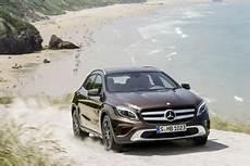Mercedes Gla Erfahrungen - testberichte und erfahrungen mercedes gla 220 cdi 7g