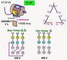 resultado de conexiones motores trifasicos pictures electrical circuit
