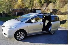 Mazda 5 El 233 Gance 2 0l Mzr Cd 110 Cv 7 Places