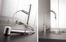 new kwc ono kitchen faucet minimalist expression