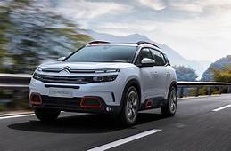 Citroen C5 Aircross SUV 2019 Bringing New Comfort To