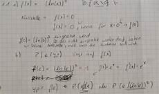 mathefragen de definitionsbereich angeben nullstelle