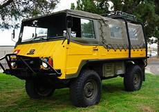1974 Steyr Puch Pinzgauer 710 For Sale On Bat Auctions